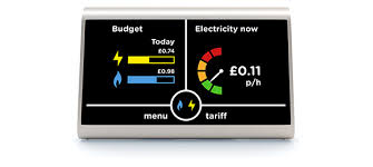 Smart meters advice